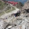 登山は現実世界で楽しめるファンタジーの世界