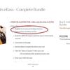 【Primeも入手可能!】Studio Oneを使ってる人へ朗報!BassバンドルeBass Complete Bundle(99ドル )が無料配布中!