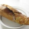 帯広のパン屋「くるみのランプ」