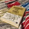 ビジネス・フォー・パンクスは財務の大切さを語る、さほどパンクでない良書だった。