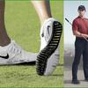 ナイキ 契約外のツアー選手も愛用 する、NIKE ルナーシリーズのゴルフシューズの新製品です。