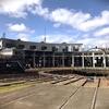 京都鉄道博物館を攻略!開館直後の朝一がオススメ
