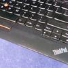 やっぱり最高! ThinkPadのキーボード