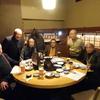 航空自衛隊第1期操縦学生(58)     久しぶりの浜松同期生会と八十路坂