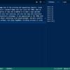 VSCodeでマウスを使わずにパネルサイズを調整する