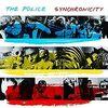 """多種多様な音楽性を凝縮したスーパー・バンド! The Police  """"Synchronicity I""""  (1983)"""