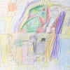 子供の絵を手軽に思い出に残す!絵の保存アプリ「フォトスキャン」