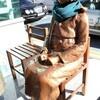 釜山とソウルの慰安婦少女像保護管理条例