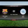 FC BARCELONA B:Part3