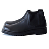 SIDE GORE BOOTS (WATER PROOF LEATHER)