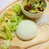 ほんとうに美味しい「グリーンカレー」@いつもの調味料にナムプラーを加えるだけ! かんたん&おいしい はじめてのタイごはん(鈴木都さん)