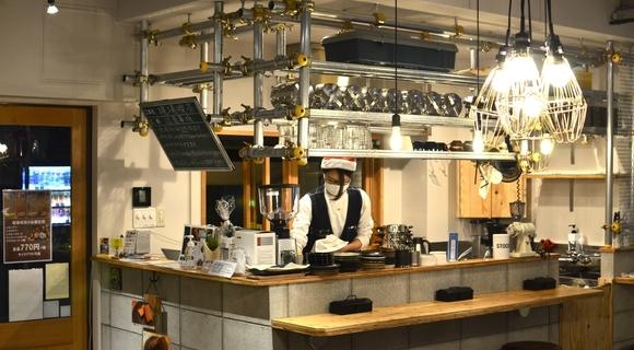 【ヨシ!】建築会社が作り上げた「現場喫茶」を建築士ライターが訪ねたら、業界の明るい未来が見えてきた