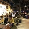 【バリ島 ⇔ ギリ島】2019 女子旅!?⑭マレーシア航空(A380)足元スペースつき座席利用、クアラルンプールの待ち時間はスターバックスコーヒーが快適!