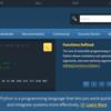 初心者でも簡単にできるPythonの環境構築とエディタで実行する方法