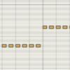 DAW標準とフリー音源と有料汎用音源と最強専用音源のベースを比較してみた