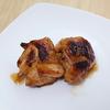 適当だけどふっくら柔らかい鶏肉の味噌焼き