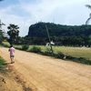 アンコールワット個人ツアー(122)カンボジアでバッタンバン見所