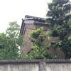 煉瓦造の蔵 (その1)  北区豊島