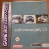 ゲームボーイアドバンス版colin mcrae rally 2.0