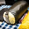 【遠足準備】テント泊に行くのにテントがない (アライテント エアライズ2)