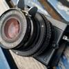 【オールドレンズ】Arriflex-Cinegon 10mm F1.8とLUMIX GX7の組み合わせはベストか?