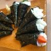 【寿司ランチ】帯広市*あら鮨*ランチメニューが豊富!安くて美味しいお寿司屋さん*手巻きランチがおすすめ
