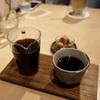 DOMO CAFEでお茶@新大久保