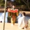 『羽衣』 in「春日若宮おん祭」@春日大社若宮 12月18日