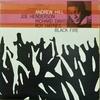 Andrew Hill: Black Fire (1963) 良質なジャズアルバムとして捉えきれない感覚