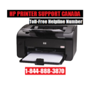 HP Printer Support Canada