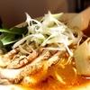 ラーメン:チャーシューの代わりに鶏ささみが選べる一風変わった吉祥寺のラーメン屋|鷹神(タカシン)