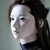Akiko: a secret sorrow in her bosom