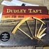 LEFT FOR DEAD / DUDLEY TAFT