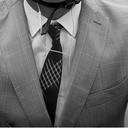 シャツとネクタイと