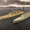第12 回 第一次世界大戦の主要海戦と主力艦の活動