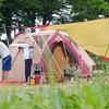 令和2年度7回目 〜月形偕楽公園〜 温泉まで徒歩30秒のキャンプ場