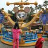 東京ディズニーシー15周年を懐かしんでください!!~今さらですが 『クリスタルコンパス』!! ~2017年 3月 Disney旅行記【14】&  Disney時事ネタ通信『ハピエストメモリーメーカー』