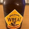 ビール Boulevard Wheat