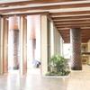 2018年ハワイ旅行(1)泊まったホテルはアロヒラニ・リゾート・ワイキキビーチホテル【8階】~ホテル編~