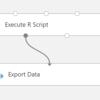 Execute RモジュールでPlotしたグラフをPDFファイルで出力する