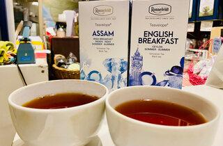 """テレワークの息抜きに""""紅茶""""という選択を。プロが教える、簡単で美味しい紅茶のいれ方"""