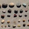 【鉱物採集】青森県西海岸で錦石を拾う(4回目)