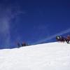 暦の春に入り、いよいよ春山登山計画始動!ですね。