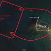ミニボートユーザー向け能登のアオリイカA級ポイント