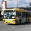 鹿児島市営バス 1868号車