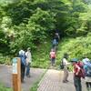 白鳥山1287m(クリーンハイク)