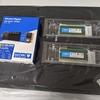 Lenovo ThinkPad E595 を買ってメモリとストレージを交換してみた
