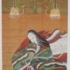 浄瑠璃姫と義経の画像