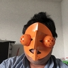 5月10日(月)   オレンジゴト面