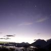 2.5 アティトラン湖から見る朝日…!